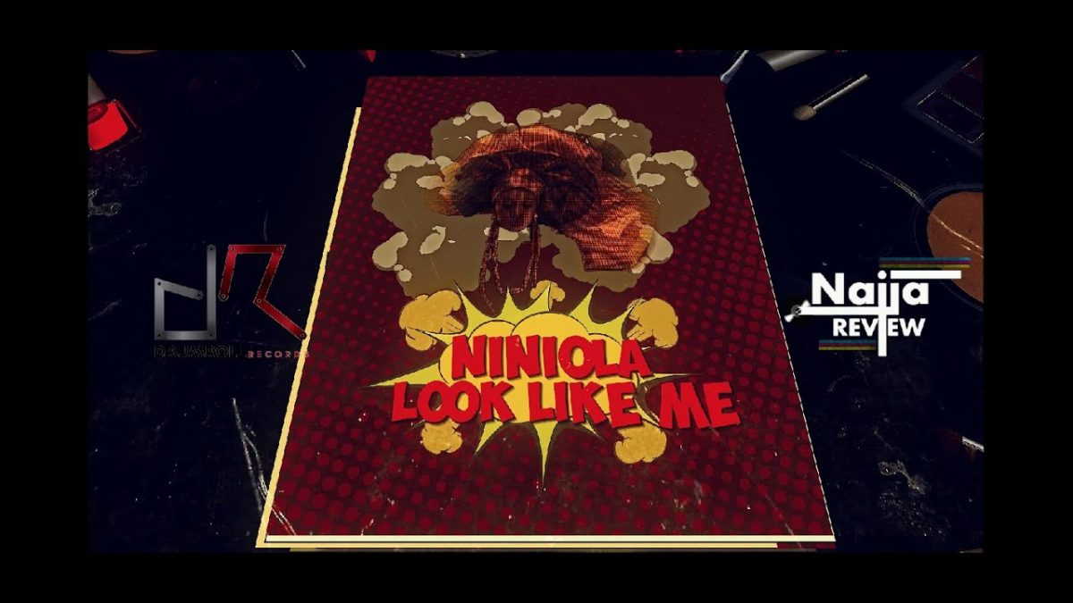 Niniola - Look Like Me (Official Video)
