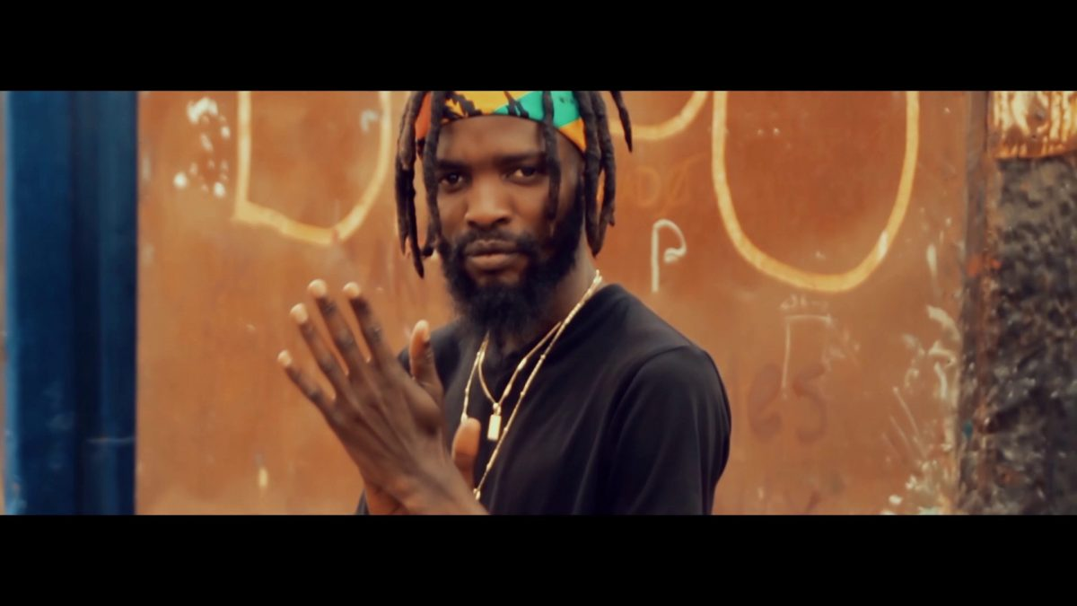 Remmy Jay - Ukolewe (Official Video)