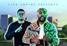 Shaba ft. Alpha Romeo - Vakanga Chabe
