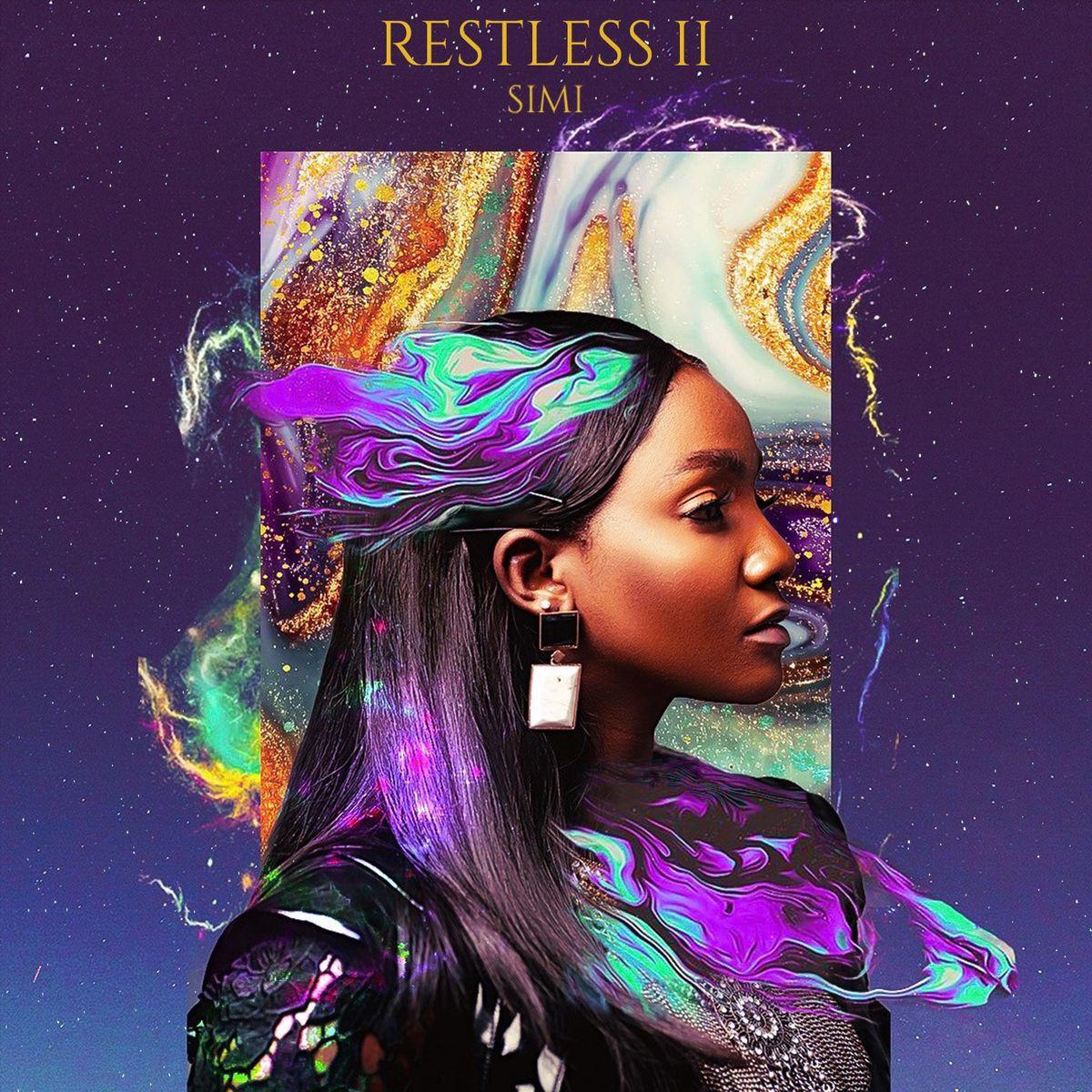 Simi - Restless II [EP]