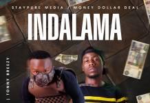 Spartan Makaveli ft. Jemax - Indalama