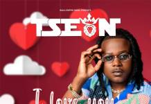 T-Sean - I Love You Bebe
