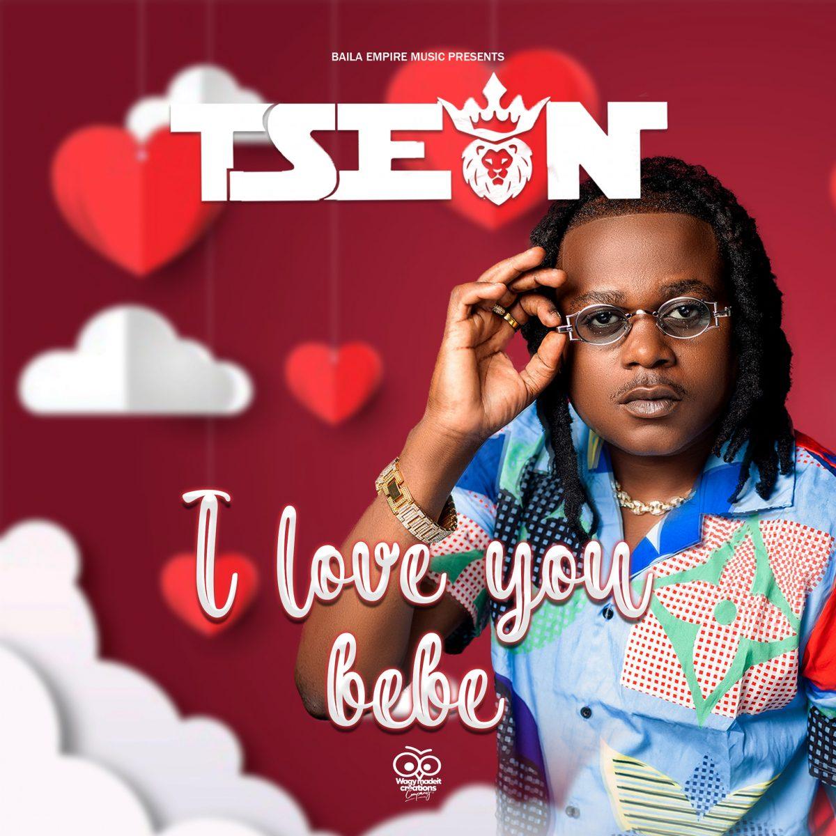 T-Sean - I Love You Bebe