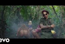Tekno - PuTTin (Official Video)