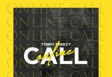 Tonny Breezy - Online Call