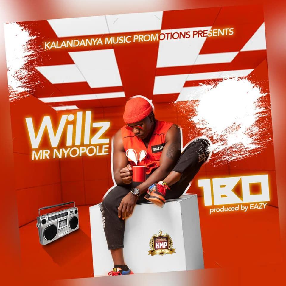 Willz - 1BO (Prod. EazyTheProducer)