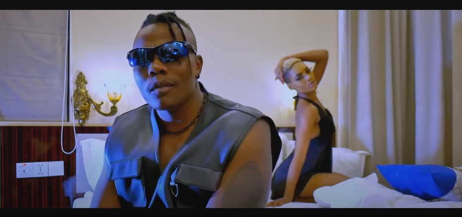 Willz Mr Nyopole - 1BO (Official Video)