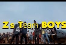 ZS Team Boys X Dope Boys - Tuleisa Nge Chiunda (Official Video)