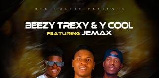 Beezy Trexy & Y Cool ft. Jemax - Plastic Friends