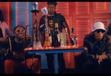 Bill Shylone ft. Jae Cash - Activated (Official Video)