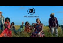 Bracket - African Woman (Official Video)