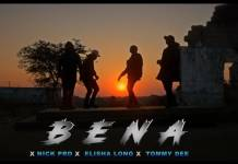 Camstar ft. Elisha Long, Nick Pro & Tommy D - Bena (Official Video)