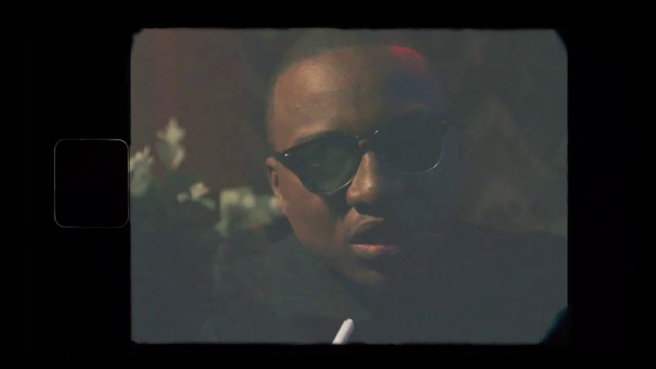 Camstar ft. Jorzi - Let You Down (Official Video)