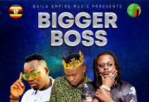 Chief Brema ft. T-Sean - Bigger Boss