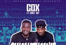 Cox ft. Chef 187 - Chimutumwa