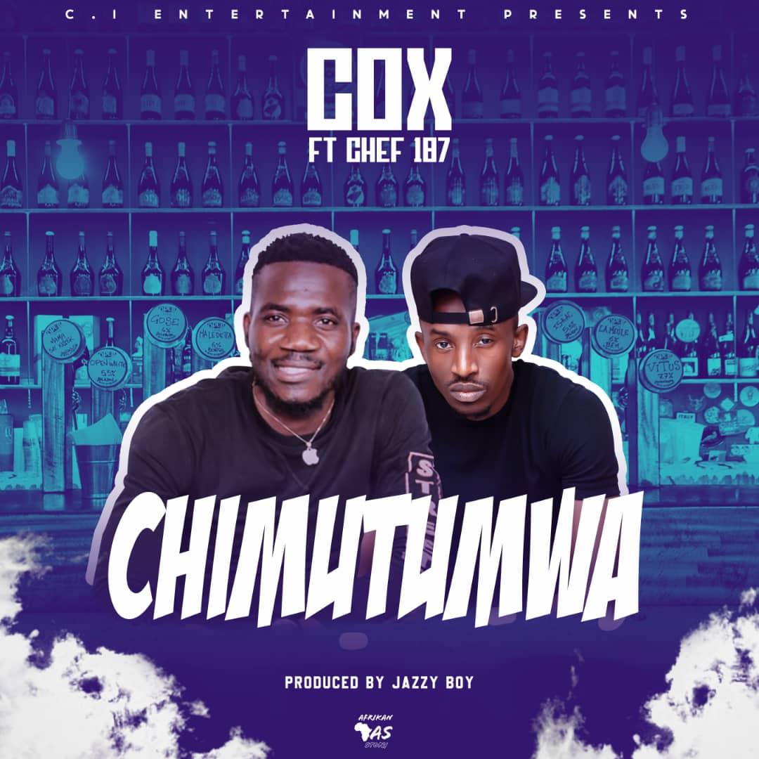 Cox ft. Chef 187 - Chimutumwa