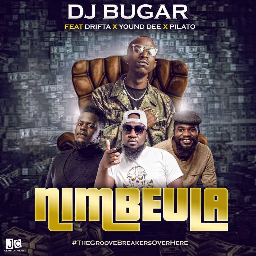 DJ Bugar ft. Drifta Trek, Young Dee & PilAto - Nimbeula