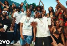 Davido ft. Lil Baby - So Crazy (Official Video)