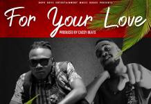 Di Master ft. Mic 1 - For Your Love