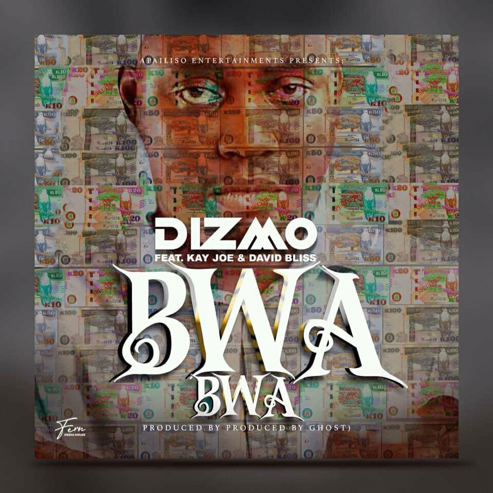 Dizmo ft. K Joe & Wavy Davy - Bwa Bwa