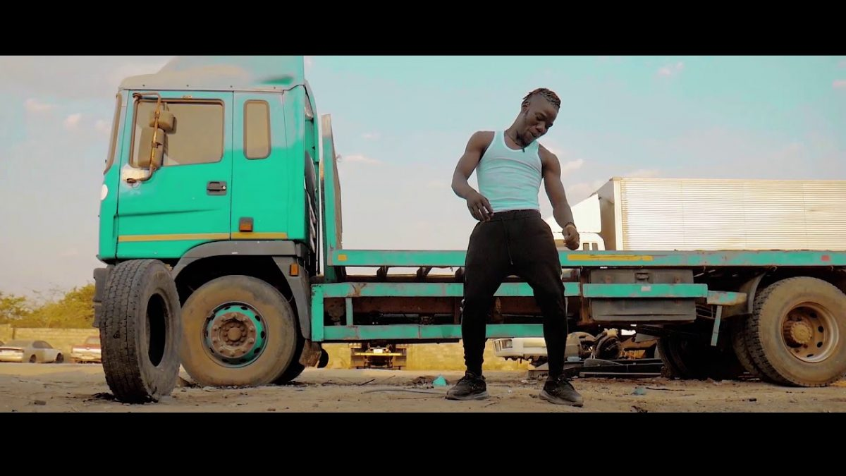 Drifta Trek ft. Chef 187 - Ifyalo (Dance Video)