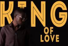J.O.B - King Of Love