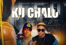 Jae Cash ft. Ray Dee - Ku Chalo