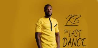 KB - The Last Dance