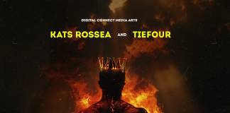Kats Rossea & Tie Four ft. Denairo - Revolution