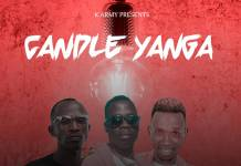 Khums Law ft. Yo Maps & Macky 2 - Candle Yanga