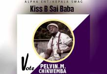 Kiss B Sai Baba - Mwaiseni Mu Zambia (Part 4)