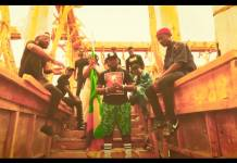 Kiss B Sai Baba - Mwaiseni Mu Zambia (Pt.4 | Video)