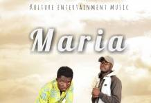 Kulture ft. DJ Kach - Maria