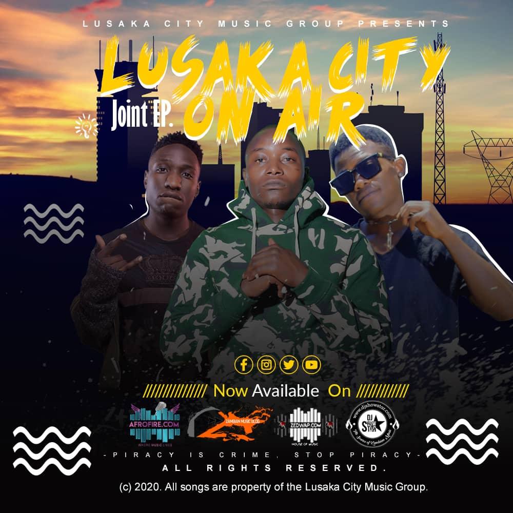 Lusaka City - January to December