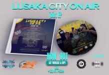 Lusaka City - Sober (Prod. Kadoli Music)