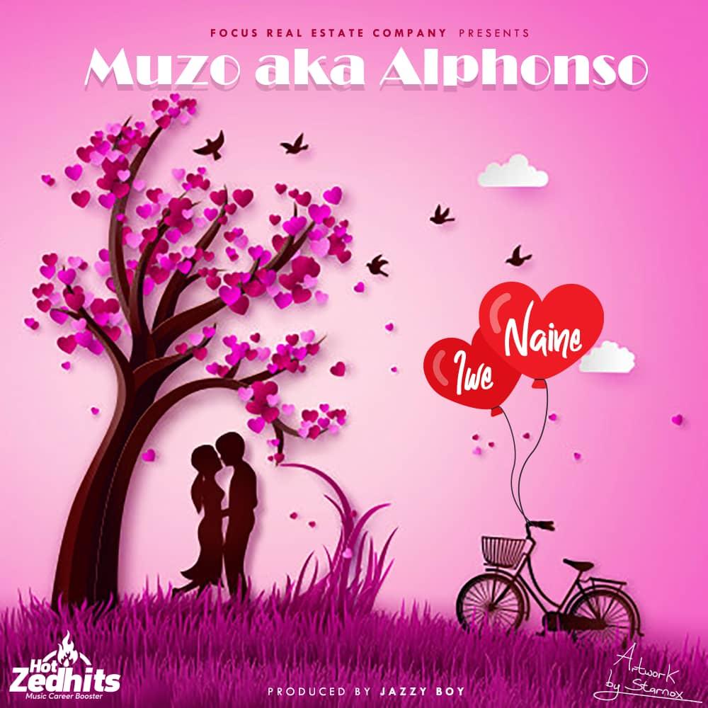 Muzo AKA Alphonso - Iwe Naine
