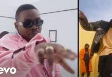Olamide ft. Omah Lay - Infinity (Official Video)