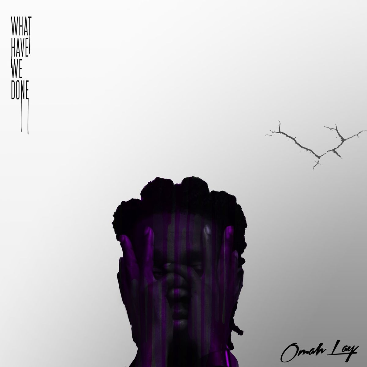 Omah Lay - What Have We Done [EP]