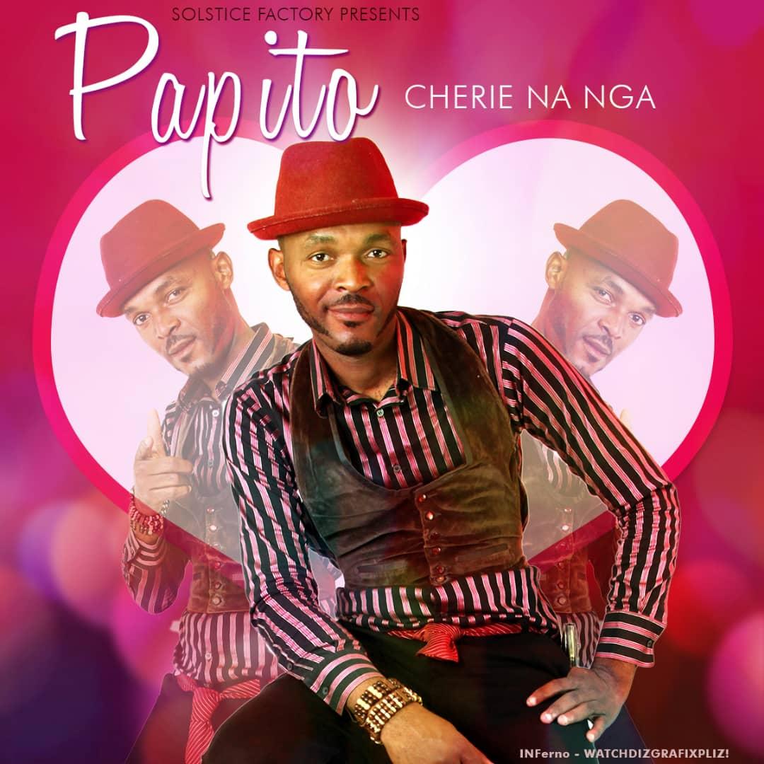Papito Hocken's - Cherie Na Nga