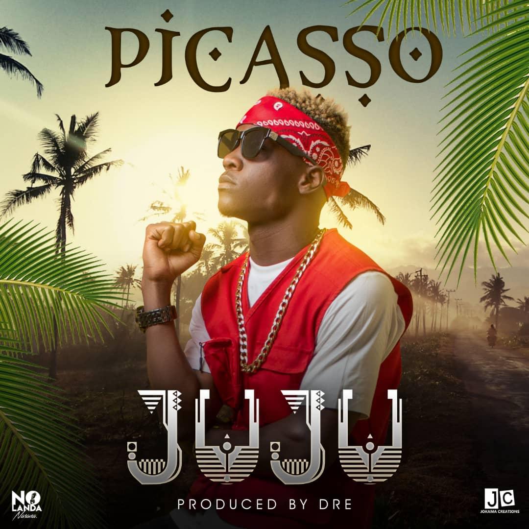Picasso - Juju (Prod. Dre)