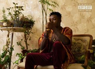 Reekado Banks - Off The Record [EP]