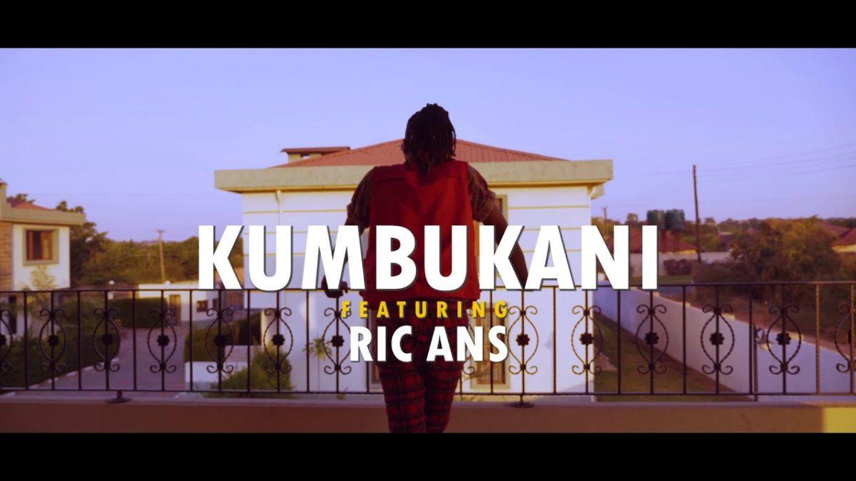 Rich Aulsiner ft. Ric Ans - Kumbukani (Official Video)