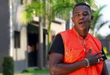Rich Bizzy ft. Fleurine - Ndalwala (Official Video)