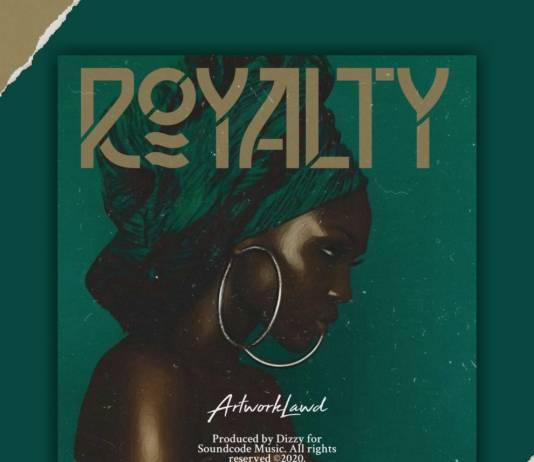 "Zerub Exodus Announces New Single ""Royalty"""