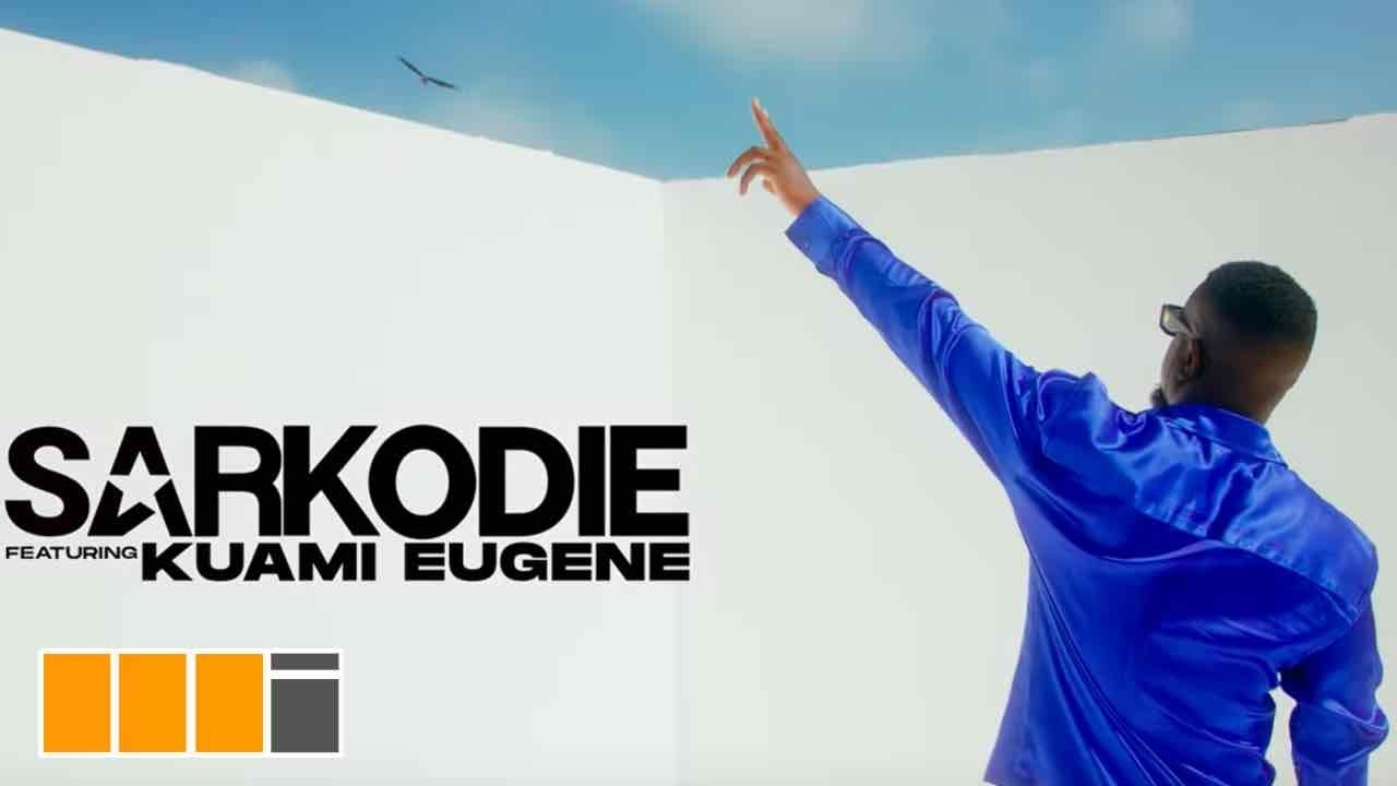 Sarkodie ft. Kuami Eugene - Happy Day (Official Video)