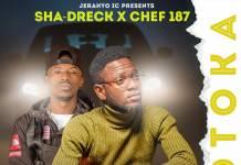 Sha-dreck ft. Chef 187 - Motoka (Prod. Trigo Beatz)