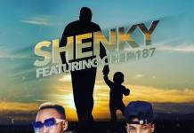 Shenky ft. Chef 187 - Responsible Father