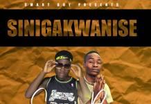 Smart Boy ft. J Scott - Siningakwanise