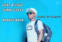 Sunny Geezy - Ndakufwaya (Prod. Draf-X)
