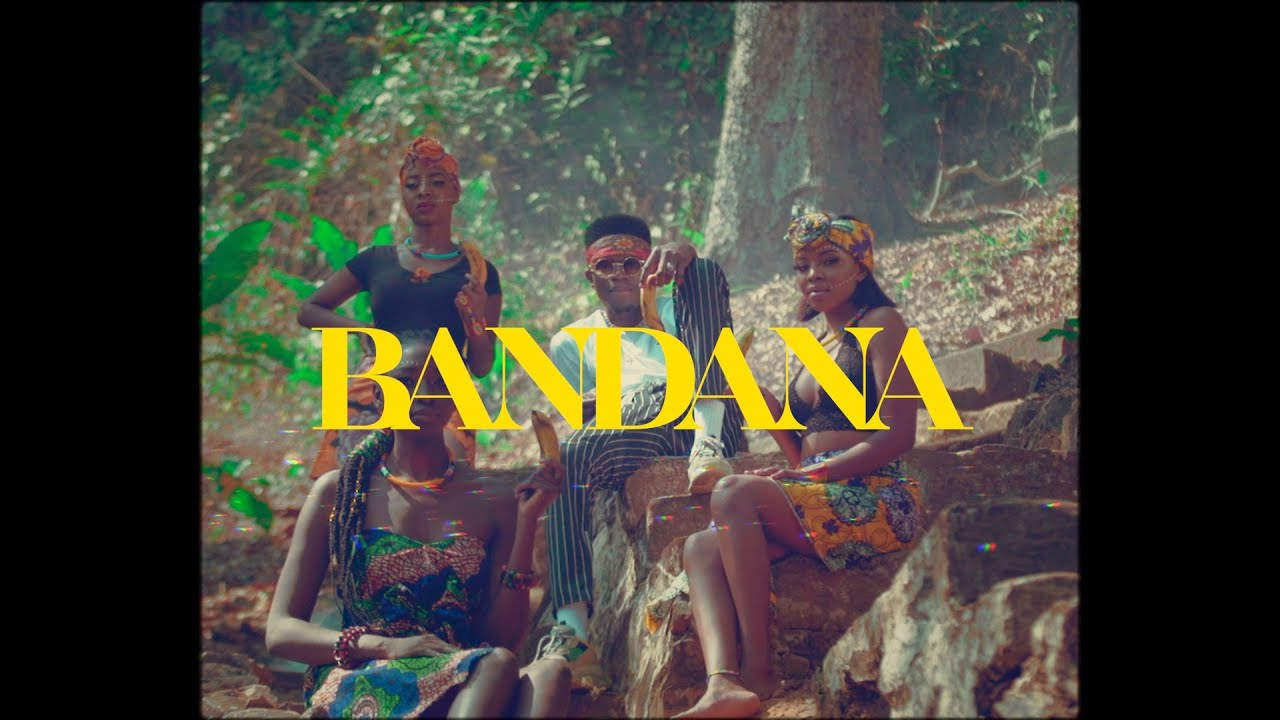 T-Low - Bandana (Official Video)